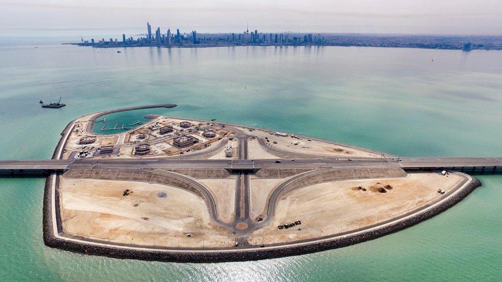 科威特破例允许韩企人士入境
