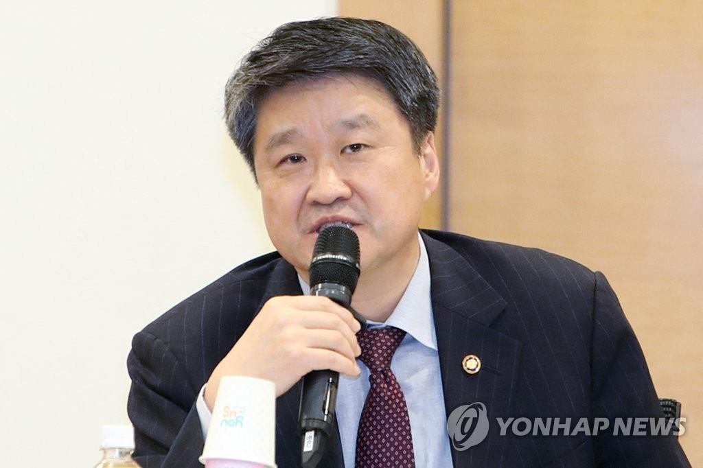 韩中小企业部副部长将出席中国丝博会