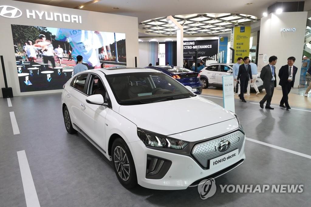韩中日力推环保汽车推广政策引业界关注