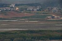 朝鲜4-5月粮食进口激增或因疫情陷入饥荒