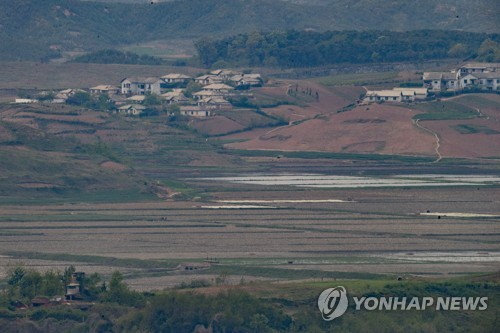 朝鲜单方面取消与韩国民团在华接触