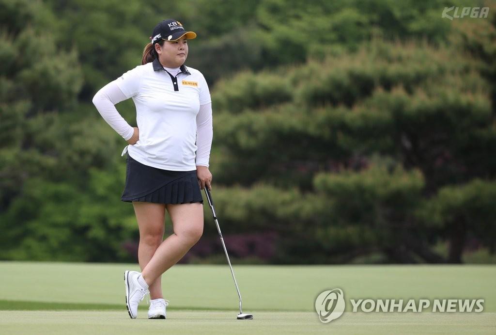 美国女子公开赛23名韩国选手入围