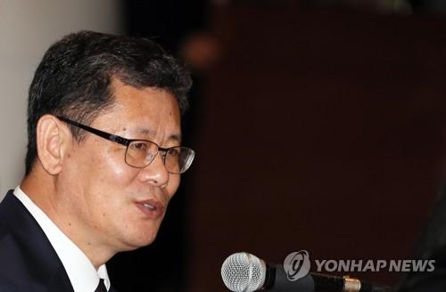 韩政府与国际组织协商援朝800万美元