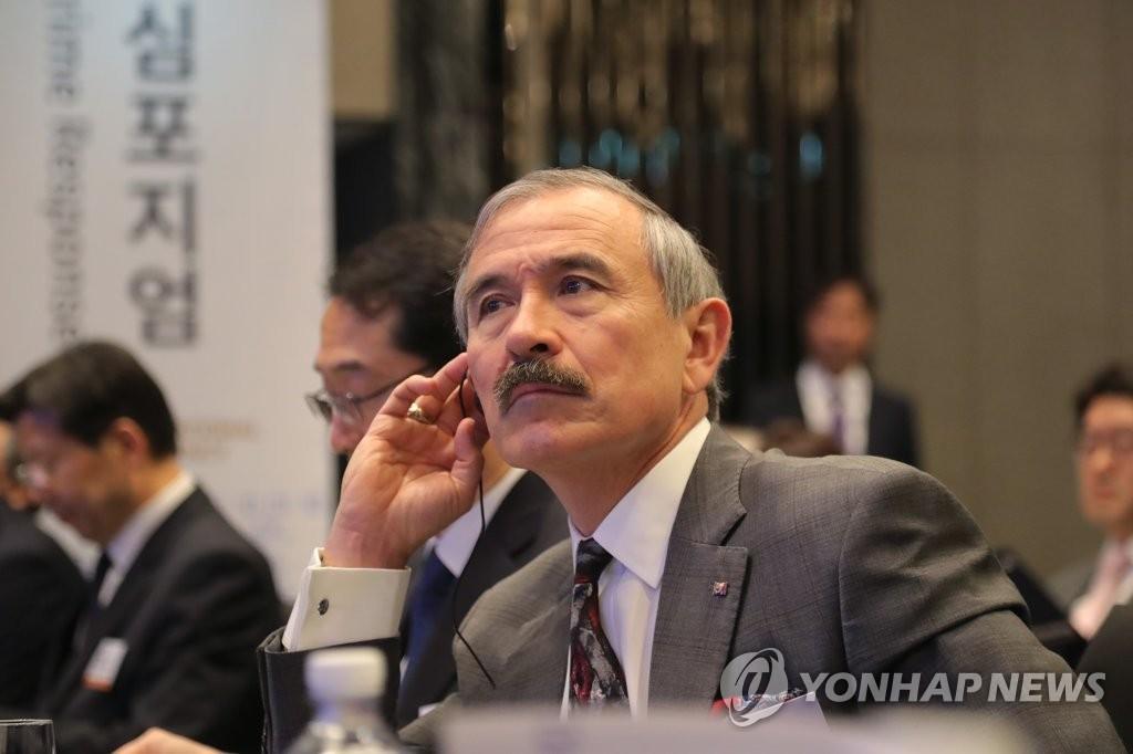 美驻韩大使:特朗普向朝鲜敞开谈判大门