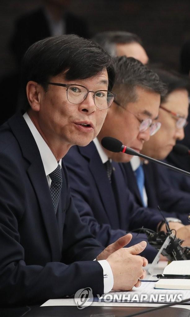 韩中市场监管部门签署合作协议