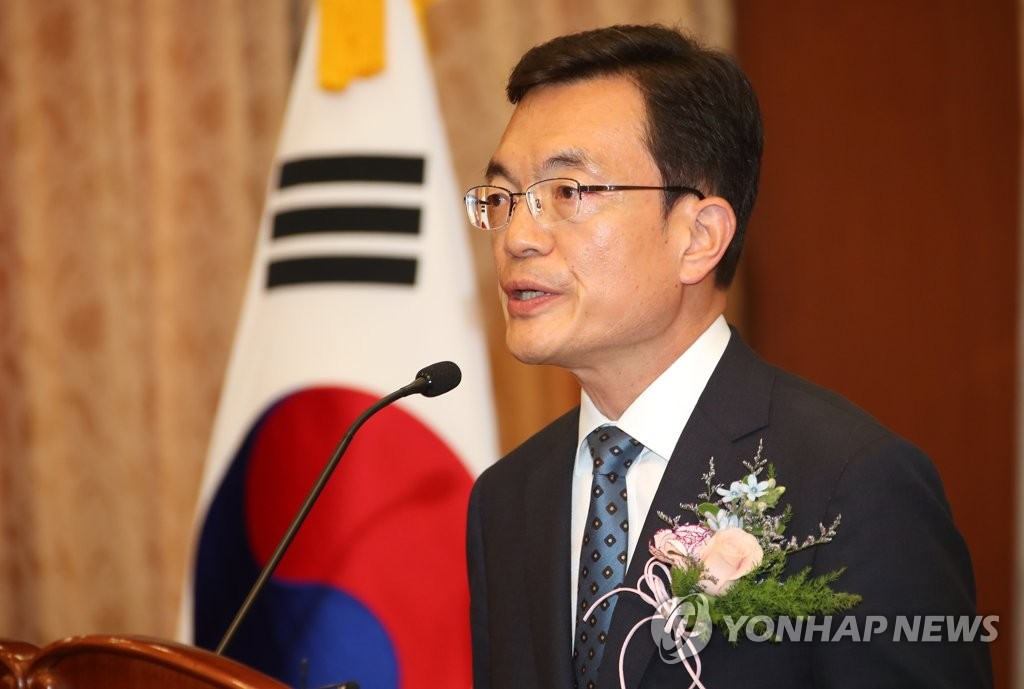 详讯:韩日副外长会谈告吹