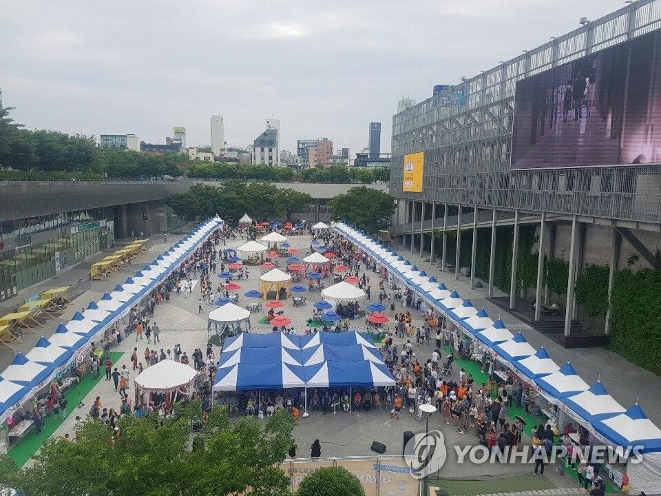 统计:2018年旅韩外国人同比增8.6%
