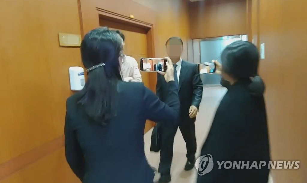 韩外交部将起诉涉泄露韩美首脑通话内容官员