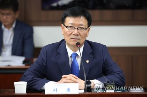 韩朝联办新任韩方主任首赴开城办公
