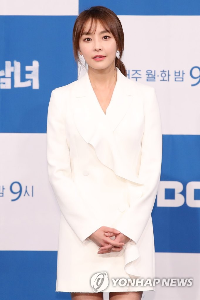 演员郑柔美