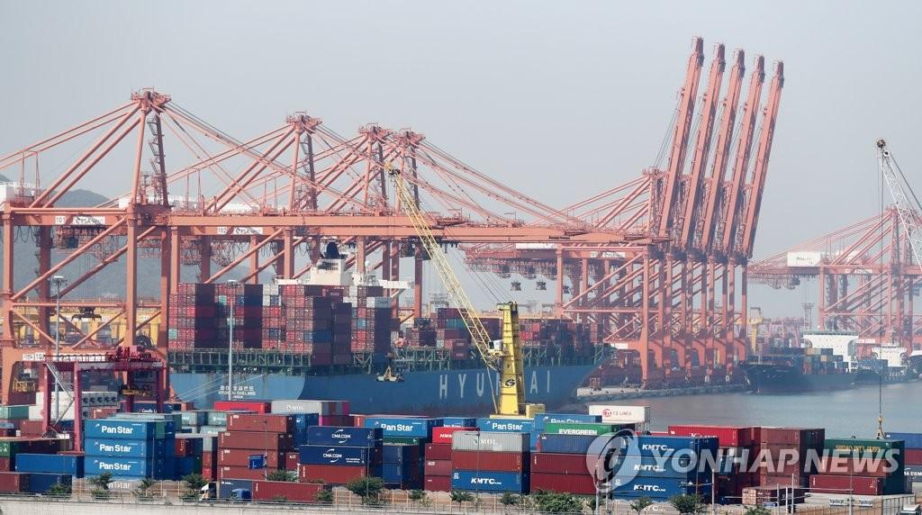 韩财政部绿皮书:出口投资持续减少