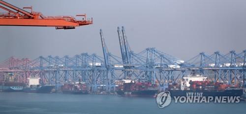 韩国去年对美经常项目顺差创6年来最低