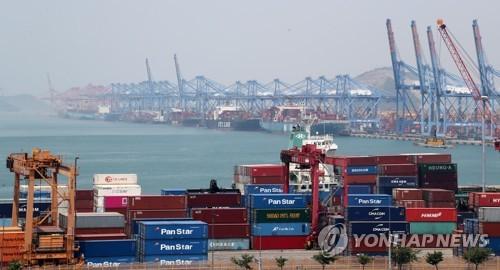 韩政府考虑下调今年韩国经济增长预期