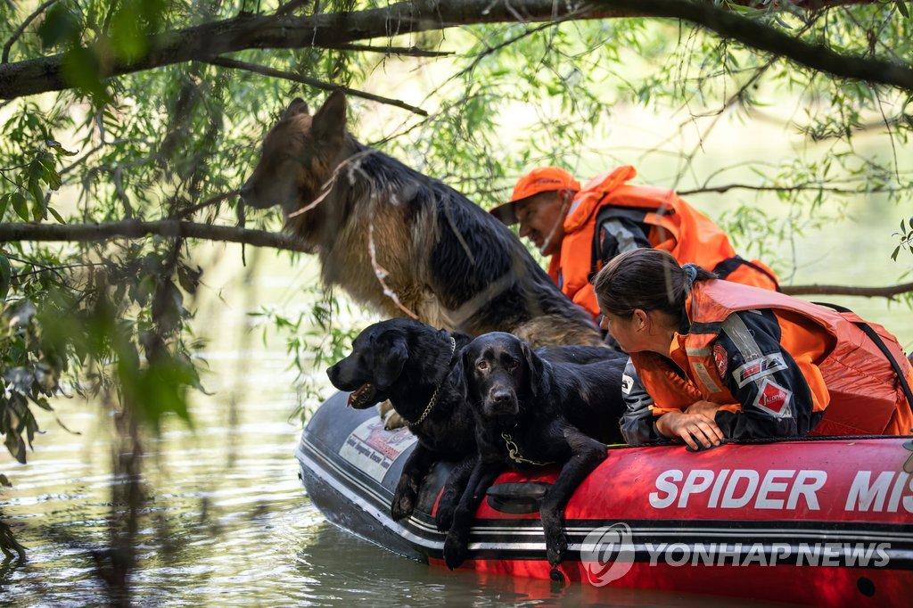 韩匈商定继续合作搜寻沉船事故失踪者