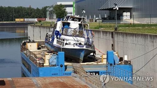 匈沉船事故新发现1具遗体 失踪者还剩3人