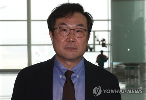 韩对朝代表:习近平访朝有助于朝美重启谈判