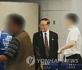 朝驻华大使回国筹备金习会