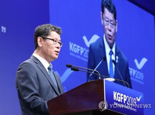 韩统一部长官:朝美在准备新的谈判方案