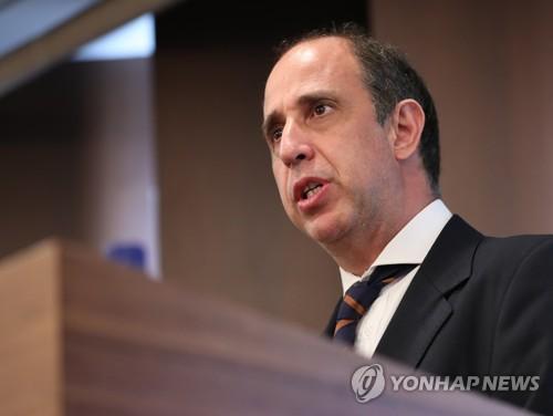 """朝媒谴责联合国人权报告员""""歪曲事实"""""""