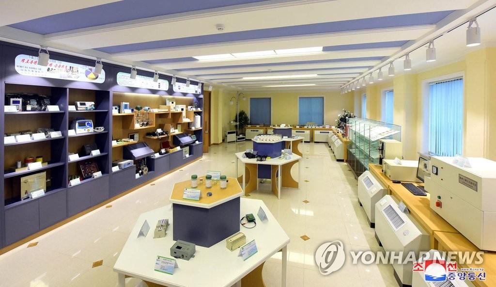 报告:朝鲜互联网使用率为零