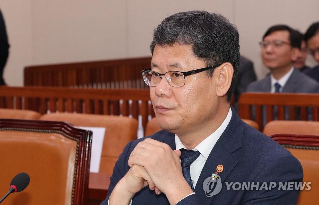 韩统一部:力保朝美对话势头推动韩朝关系发展