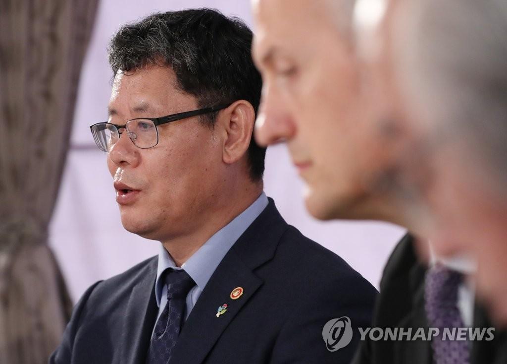 韩国今年援朝900万美元居全球榜首