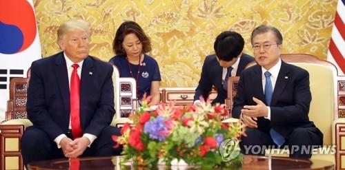 朝鲜游旅行社:当天暂停非军事区参观项目