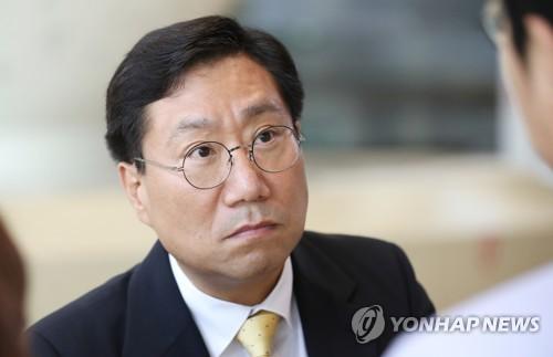 韩执政党智库掌门人访华加强与中央党校合作