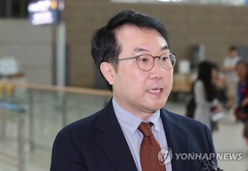 韩对朝代表:望朝美工作层磋商本月中旬重启