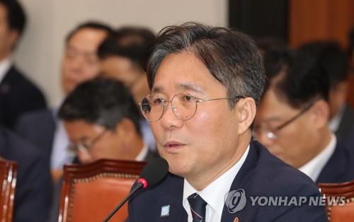 韩产业部长官:将日本限贸视为促国产化之机遇