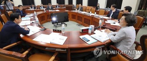 韩情报机构:朝外务省对美谈判阵容初现轮廓