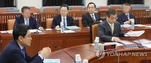 详讯:韩情报机构称涉装运朝煤船舶停靠日本