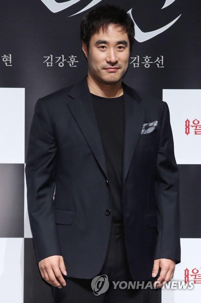 演员裴晟祐