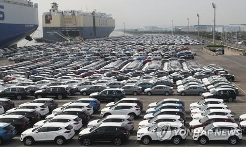 现代起亚海外销量累计超9000万辆