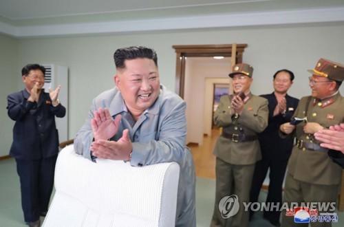 朝鲜渲染导弹危机为核谈加码
