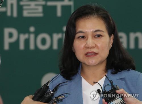 韩贸易代表:就发展中国家地位向美表态