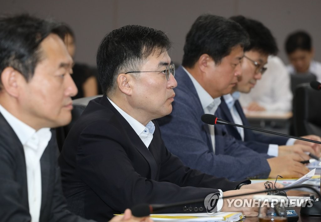 韩金融委:日本限贸未动摇外界对韩投资信心