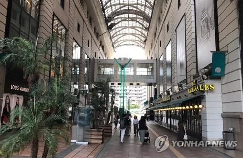 民调:逾八成韩国人拒绝赴日游
