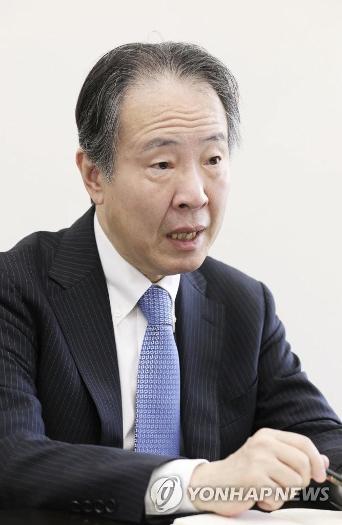 日本新任驻韩大使富田浩司明日履新