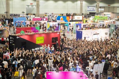 统计:全球韩流粉丝人数增至近1亿