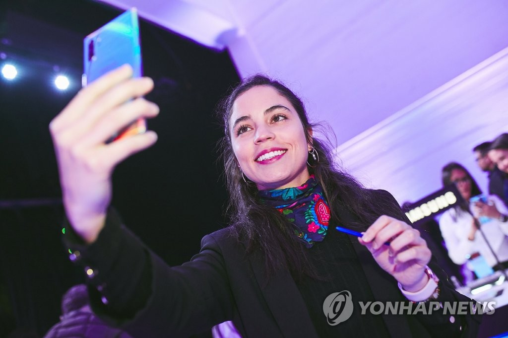 Galaxy Note10明发售