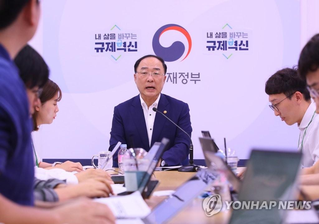 韩副总理:明年财政刺激力度会更大