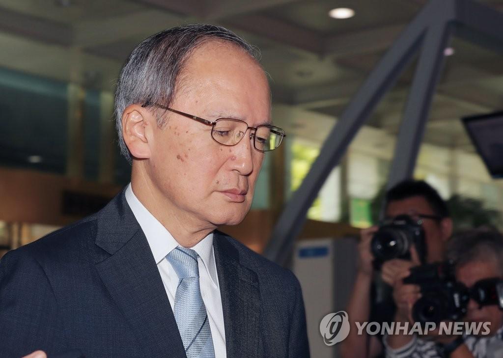 详讯:韩外交部召见日大使抗议正式落实限贸