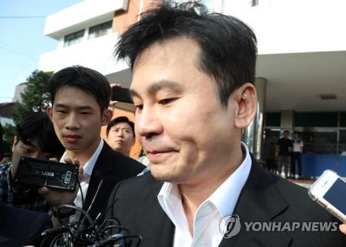 韩警方拟在梁铉锡案中先侦办色情招商案
