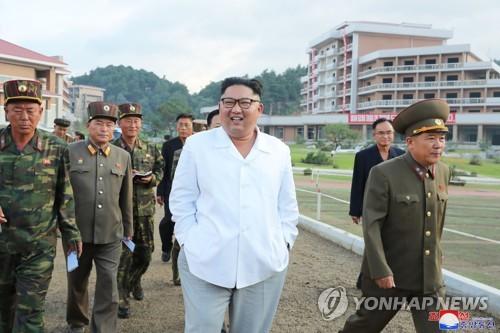 韩专家:朝鲜经济复苏与金正恩执政无关