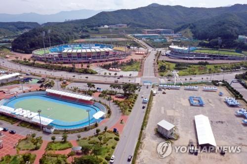 韩春川市长:明年力争办好国际休闲运动会