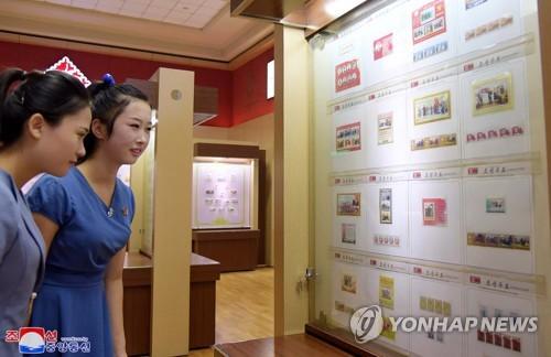 韩政府预测朝鲜不会大办建政71周年庆祝活动