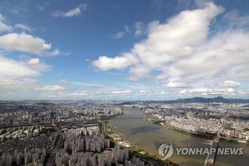 统计:韩首都圈人口将首超全国人口半数