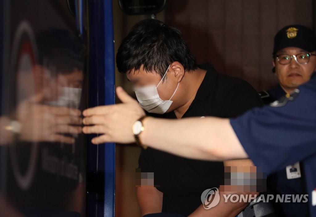 韩前法务部长曹国侄子一审获刑 非权钱交易