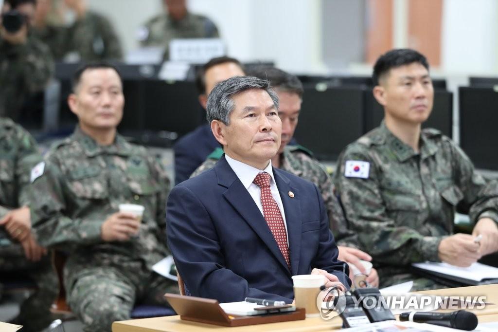 韩防长指朝鲜黑客攻击仍持续威胁网络安全